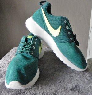 Nike  Laufschuhe Gr. 39 Farbe petrol