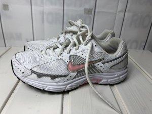 Nike Shoes white-light pink