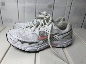 Nike Shoes white-light pink