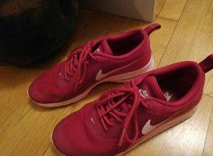 Nike Laufschuhe in Pink, Größe 39