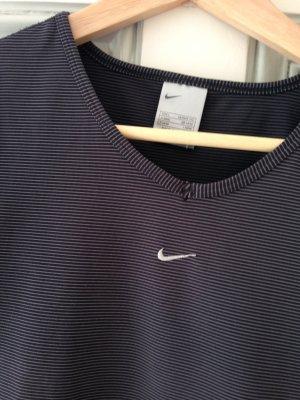 Nike Laufshirt bauchfrei
