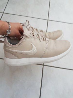 Nike Leder Roshe Run