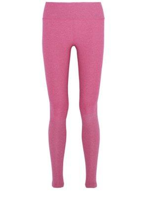 Nike Legendary Leggings für Yoga und Sport in Rose Sporthose in Rosa