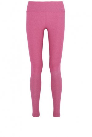 Nike Legendary Leggings für Yoga und Sport in Rose Sporthose in Rosa
