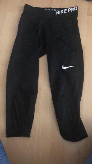 Nike Jegging zwart
