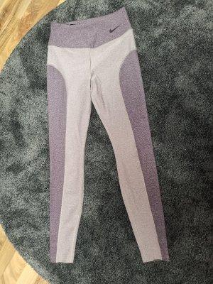 Nike Leggings Damen altrosa