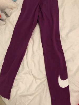 Nike Leggings für den Sport in M
