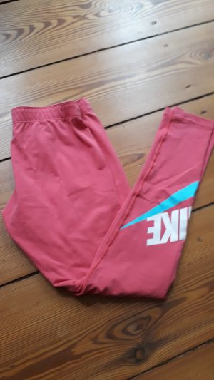 "Nike Leggings, ""Just do it"", koralle"