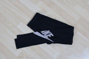 Nike Leggings schwarz