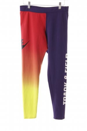 Nike Leggings Track & Field bunt