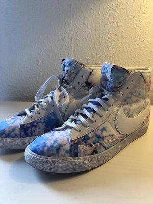 Nike Sneaker alta multicolore