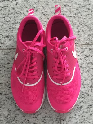 Nike limitierter Air Max Thea pink Turnschuh