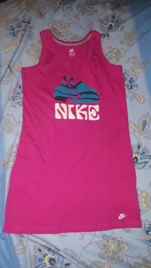 Nike Top lungo multicolore