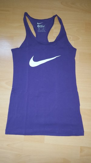 Nike Longtop in lila