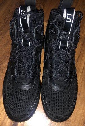 Nike Botas negro