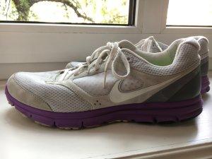 Nike Lunarfly Laufschuhe in Grösse 41