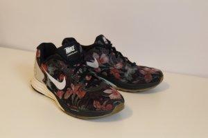 Nike Lunarglide 6 Blumenmuster