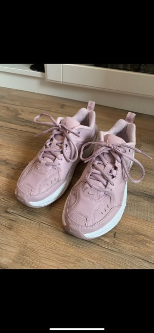 Nike Sneakers met veters rosé