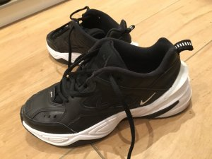 Nike M2K Tekno schwarz weiß 38 wie neu