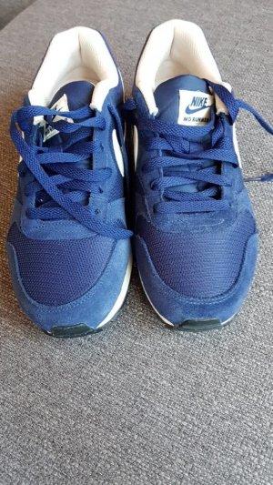 Nike MD runner Sneaker blau gr. 40