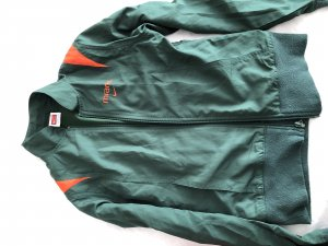 Nike Miami Trainingsjacke