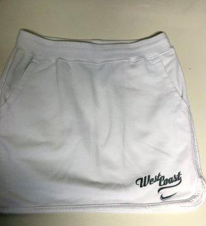 Nike - Minirock Strech - Weiss - Gr. XS