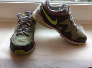 Nike Sneaker multicolore Tessuto misto