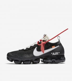 Nike Off White Vapormax Special edition