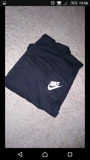 Nike Oversized Shirt black