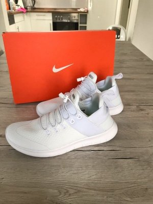 Nike Sneakers white-light grey