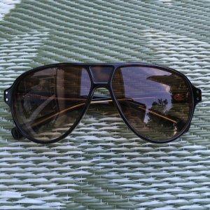 Nike Pilotensonnenbrille / Sonnenbrille