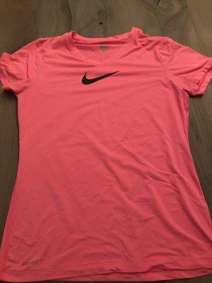 Nike Canotta sportiva rosa