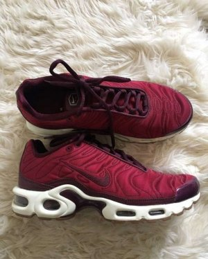 Nike Premium Plus TN Bordeaux