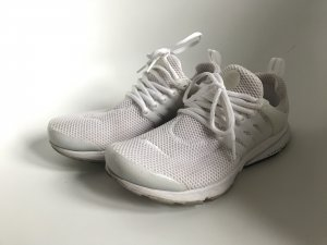 Nike Presto all white * US7/ EU40
