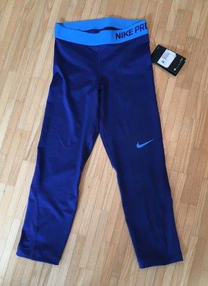 Nike Pro 3/4 Capri Trainingshose