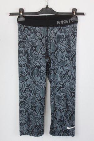Nike Pantalon de sport noir-gris