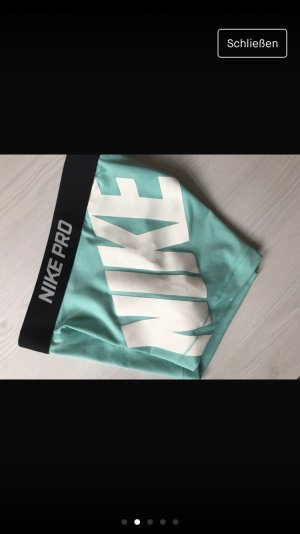 Nike pro hot pants Shorts kurze Hose just do it