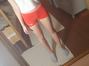 NIKE PRO kurze Sporthose