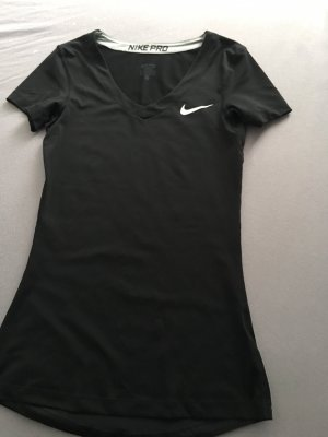 Nike Camiseta negro