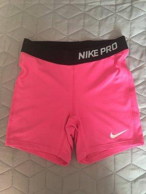 Nike pro Shorts Gr M