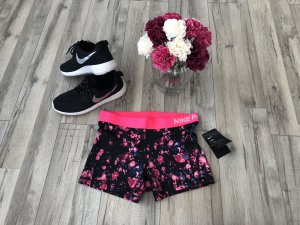 Nike Pro Sport Shorts kurze Leggins Hose Gr. M L