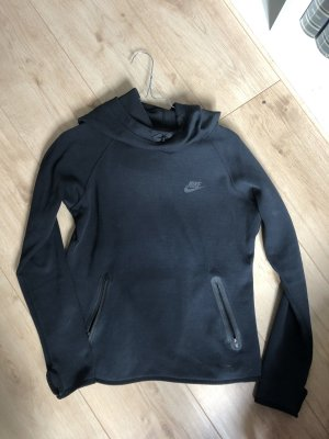 Nike Long Sweater black