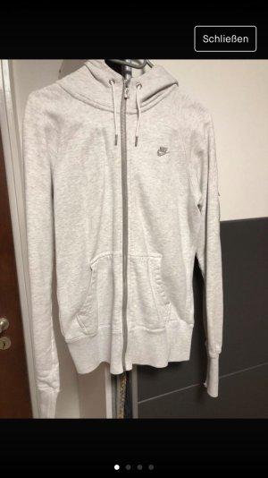 Nike Jersey gris claro