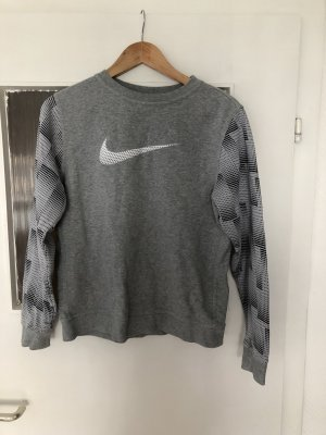 Nike Oversized Sweater multicolored