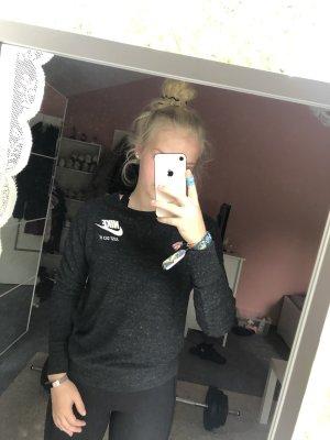 Nike Sweat Shirt anthracite-dark grey