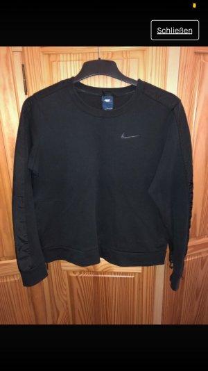 Nike Maglione dolcevita nero