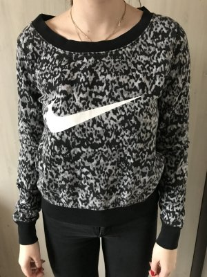 Nike Sweatshirt veelkleurig