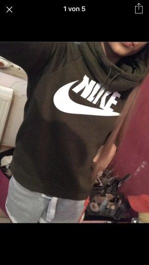 Nike Pullover xs Khaki