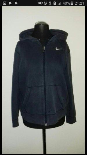 Nike Jacket dark blue