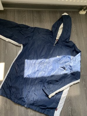 Nike Retro Regenjacke Windbreaker